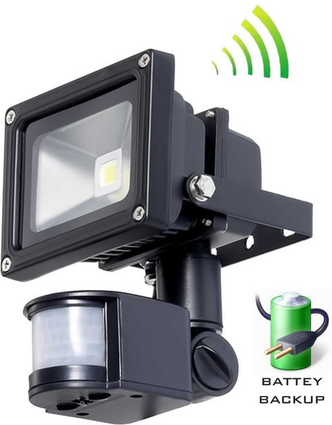 ĐÈN CẢM ỨNG LED >  GS-210