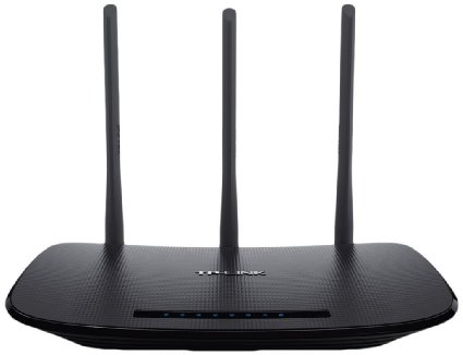 MODEM ROUTER PHÁT WIFI TP-LINK 940N